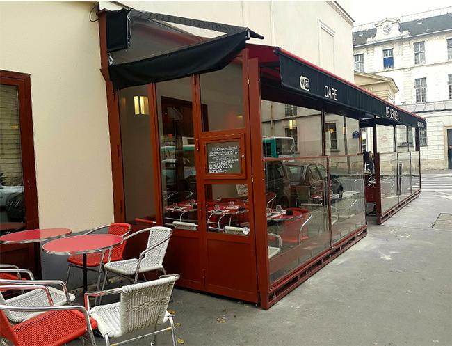 Brasserie Le Sèvres